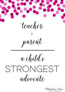 Parent Teacher Team