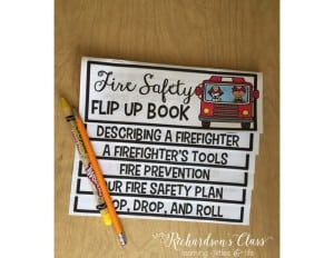Fire Prevention Week Resources