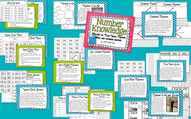 Math Fall Fun Giveaway!
