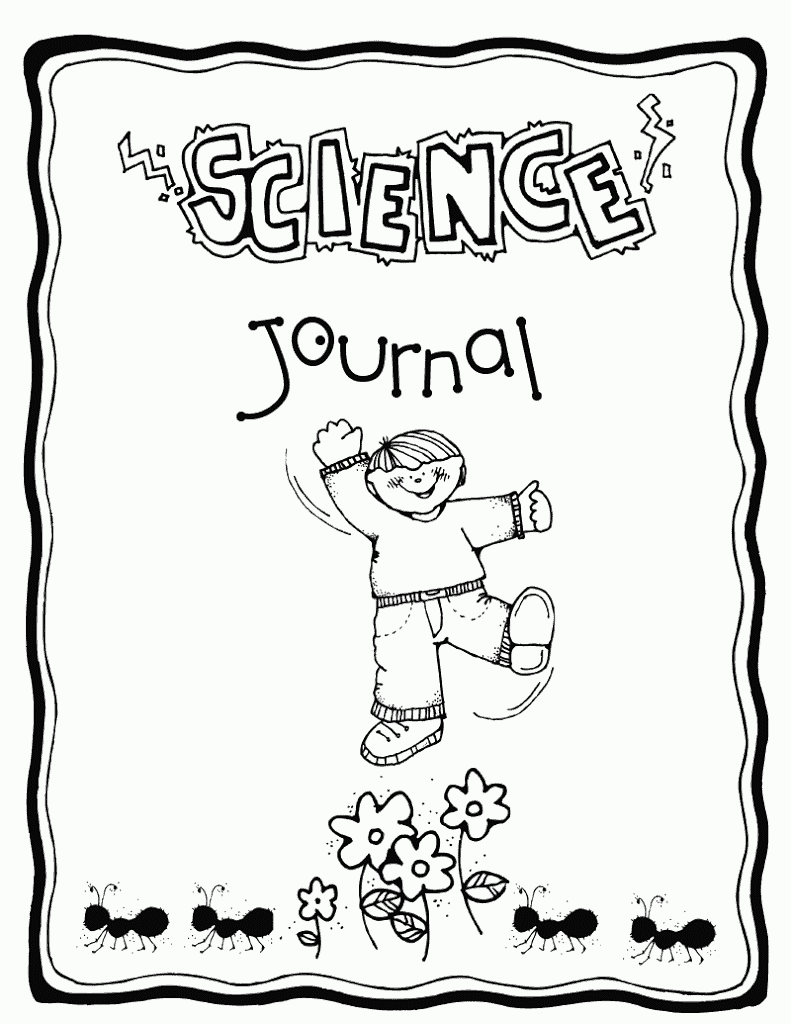 Elementary Book Cover Template : Journal covers mrs richardson s class