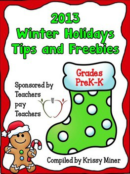 A Litte Bit of Kwanzaa and a Whole Lot of FREEBIES!