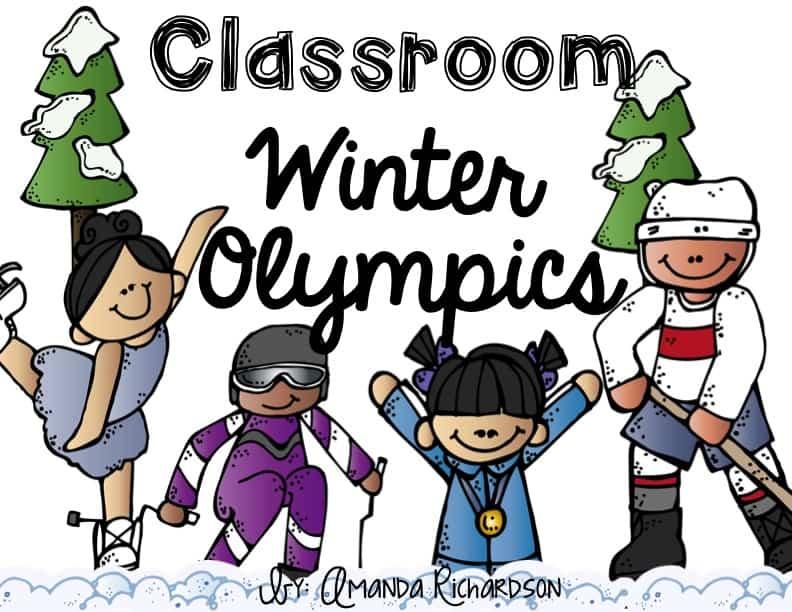 Olympic Fun!
