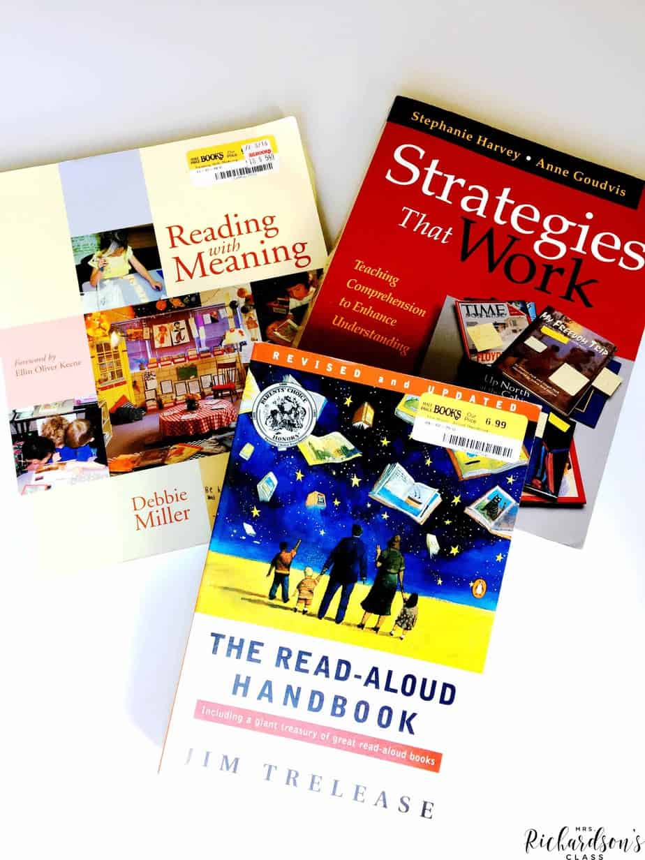 If you are looking for some great interactive read aloud resources, these are must-haves!