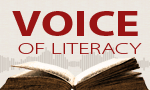 The Voice of Literacy podcast is the perfect place to learn about your literacy instruction!