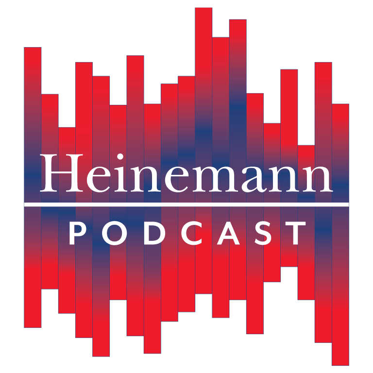 For some great literacy podcasts with strong literacy voices, check out the Heinemann podcast!