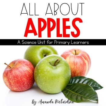 This resource for learning all about apples and apple investigations will help you successfully teach and engage students.